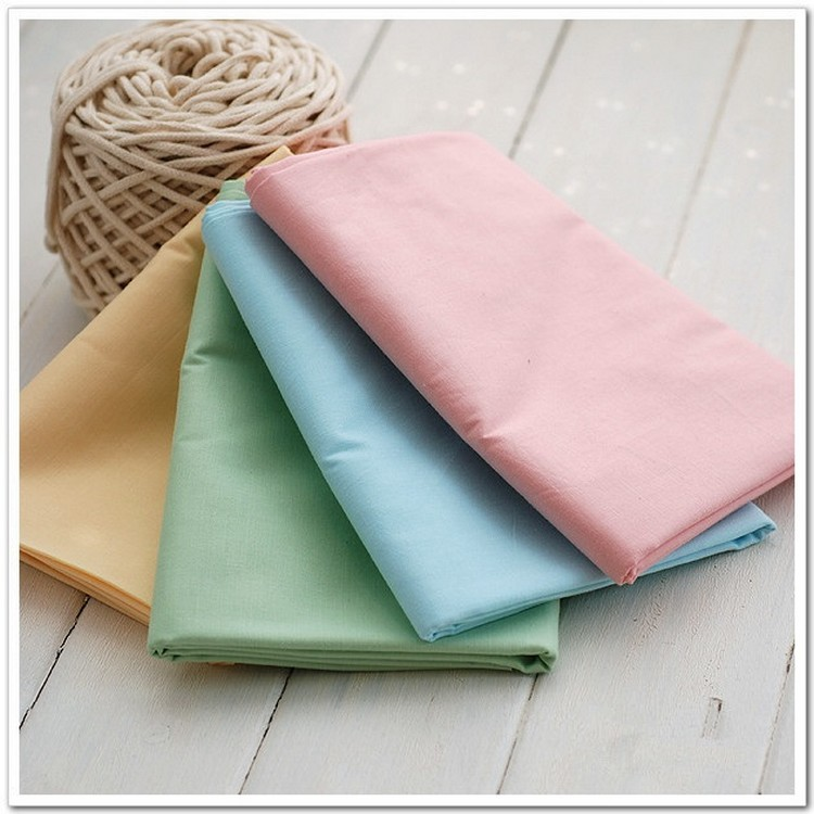涤棉混纺服装面料