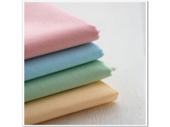 纯棉梭织服装面料
